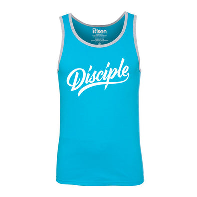 Disciple Men's christian tank top