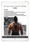 Shred 2.0 - CHISELED PHYSIQUE