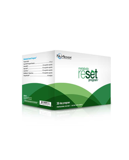 NuMedica Metabolic Reset Program