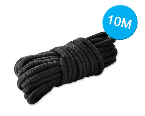 10 Meters Fetish SM Bondage Rope for Couples