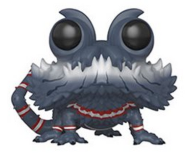 Harry Potter Chupacabra Pop! Vinyl Figure - Accio This