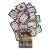 Harry Potter House Crest Playing Cards - Accio This
