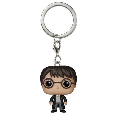 Harry Potter Harry Potter Pocket Pop! Vinyl Figure Key Chain - Accio This