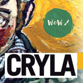Daler Rowney Cryla Acrylic Paint 75ml tubes- Up to 20% off