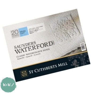 Saunders Waterford Blocks 140lb NOT Surface