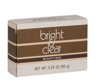 BRIGHT & CLEAR BEAUTY BAR