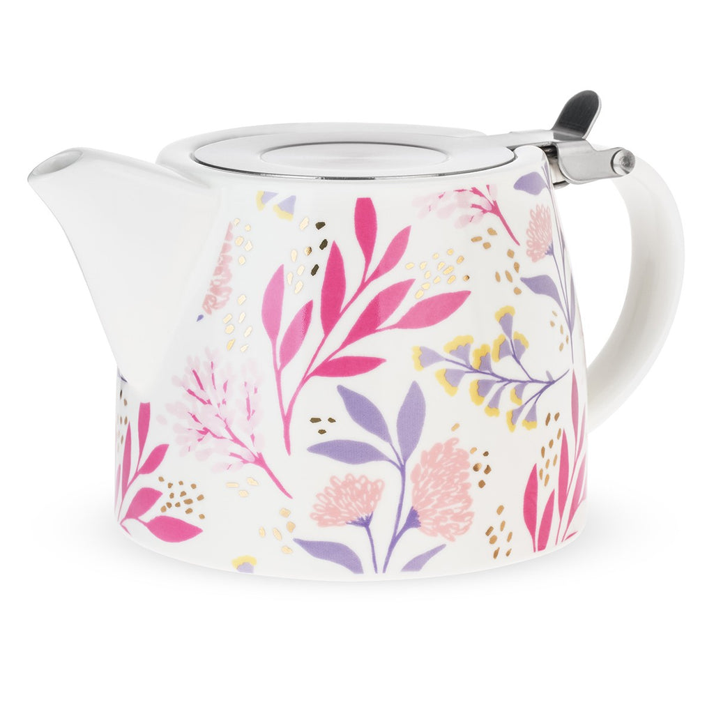 Harper Botanical Bliss Teapot & Infuser