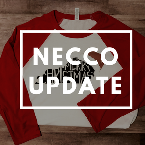 UPDATE- Necco of Lexington Christmas Fundraiser