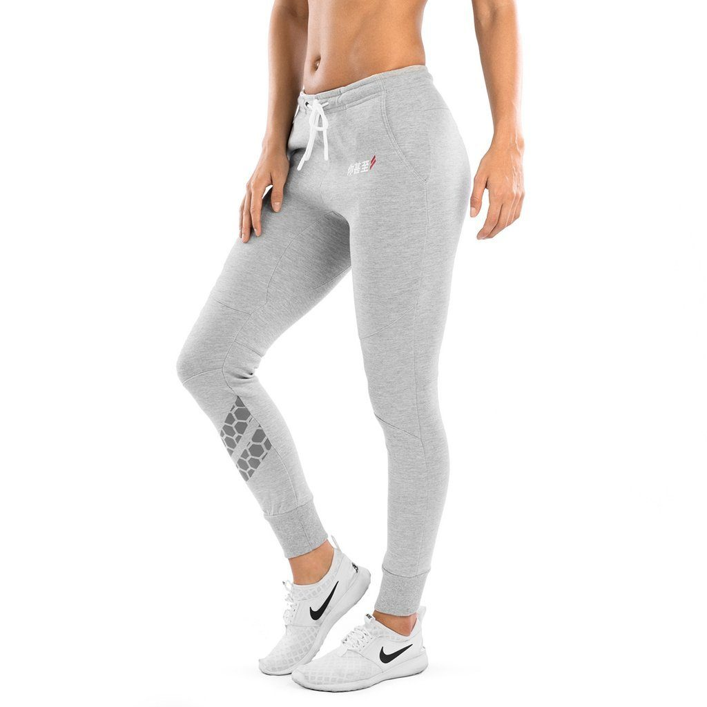 DYE Women's Dynasty Pants - Grey