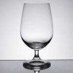 Crystal Water Goblet 12 oz