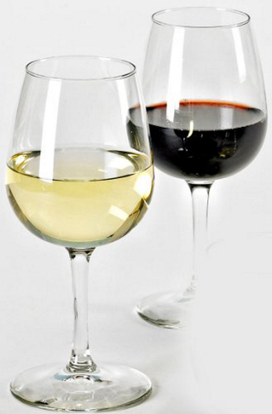 Wine Glass 12.5 oz