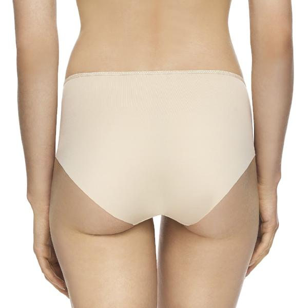 Virginia by Corin Lingerie | Full Brief skin colour back @lalingerie.ca