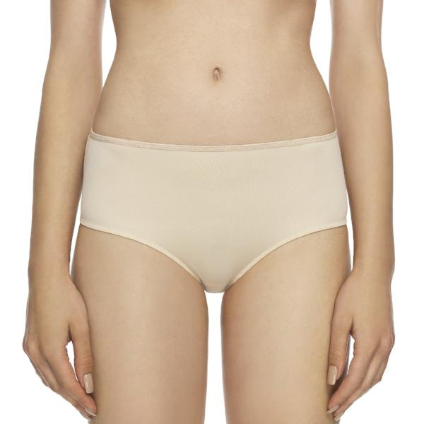 Virginia by Corin Lingerie | Full Brief skin colour @lalingerie.ca