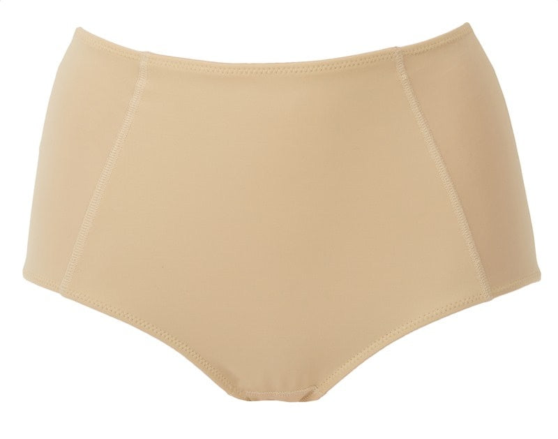 Virginia by Corin Lingerie | Control Panty in skin color @lalingerie.ca