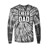 Long Sleeve Shirts Cheer Dad