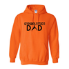 Hoodies Gymnastics Dad