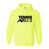 Hoodies Tennis Dad