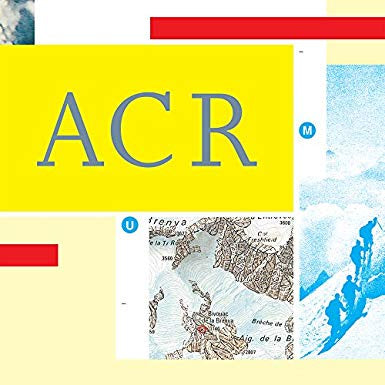 A Certain Ratio - Force (Ltd Ed/RI/Yellow vinyl)