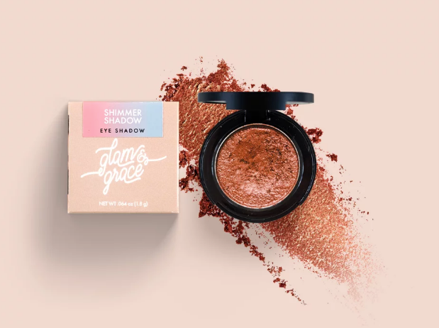 Shimmer Shadow - Cognac