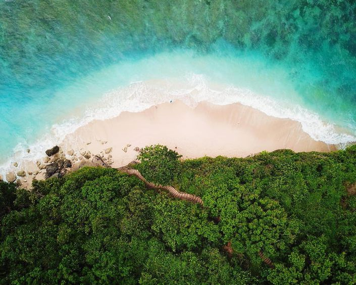5 Stunning Secret Beaches in Bali You Must Visit