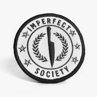 Imperfect Society // Patch