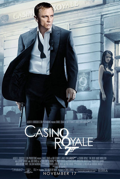 007 Casino Royale 2006HD VUDU ITUNES, MOVIES ANYWHERE, CHEAP DIGITAL MOVEIE CODES CHEAPEST