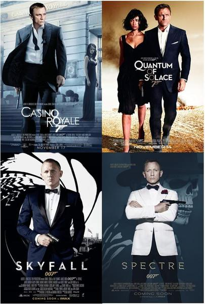007 Daniel Craig 4 Film Collection HD VUDU ITUNES, MOVIES ANYWHERE, CHEAP DIGITAL MOVEIE CODES CHEAPEST