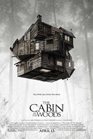 The Cabin in The Woods HD VUDU ITUNES, MOVIES ANYWHERE, CHEAP DIGITAL MOVEIE CODES CHEAPEST
