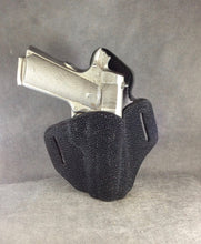 Kimber 1911 Commander OWB Stingray Holster
