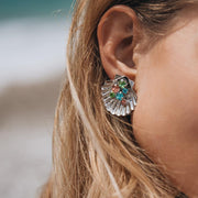 Mermaid Earcuffs / Cocktail Combo