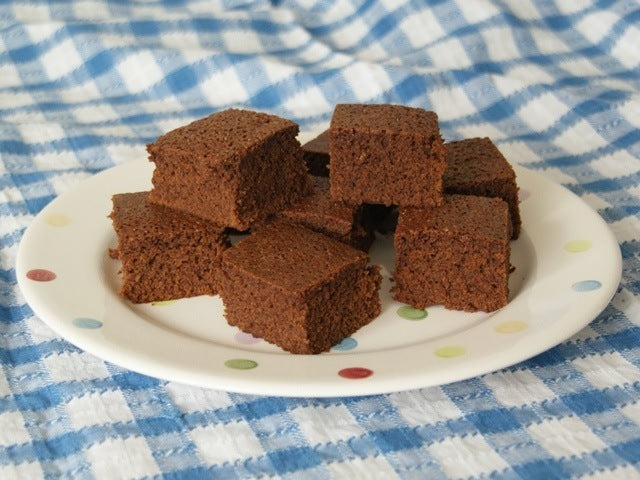 Devilish Chocolate Brownies