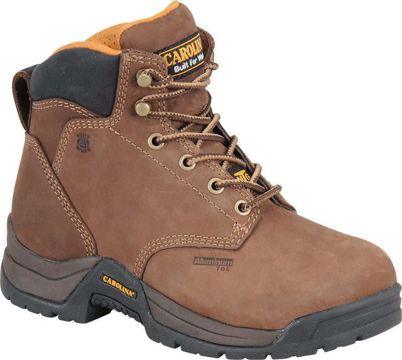 Carolina 1428 Women's Internal Met Guard Work Boots