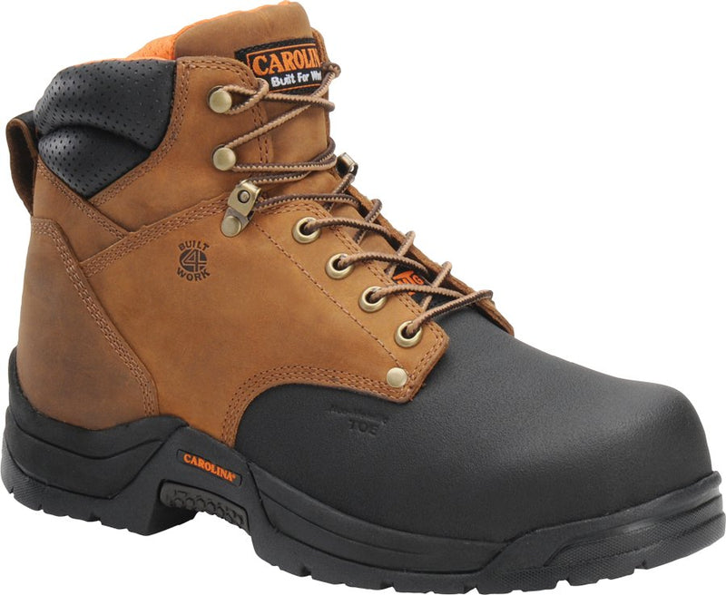 Carolina 5582 Bruno Internal Metguard Work Boots