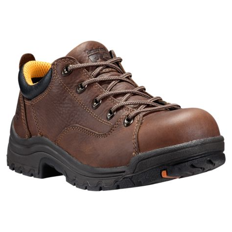Timberland 63189 TiTAN® Safety Toe Oxfords