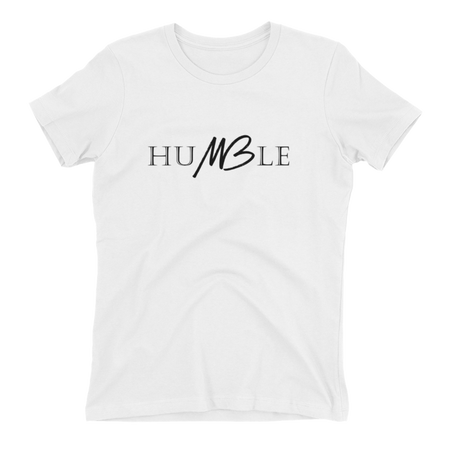 Strong Humble Educated Ladies Tee