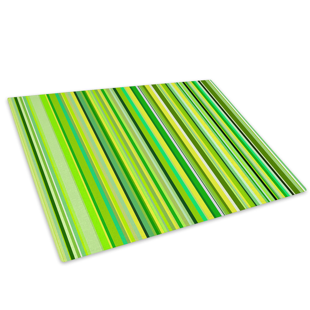 Colourful Cool Funky Glass Chopping Board Kitchen Worktop Saver Protector - AB387-Abstract Chopping Board-WhatsOnYourWall