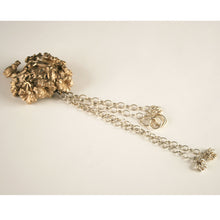Untitled With Chain