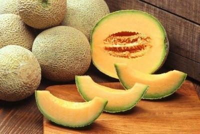 Fruit Seeds - Melon Fruit Seeds