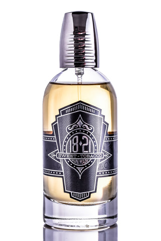 18.21 MAN MADE- Sweet Tobacco Spirits (Cologne) - Brem's Beard Company