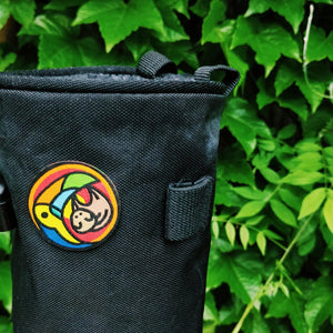 Slothgrip project badge Toucan Rescue Ranch
