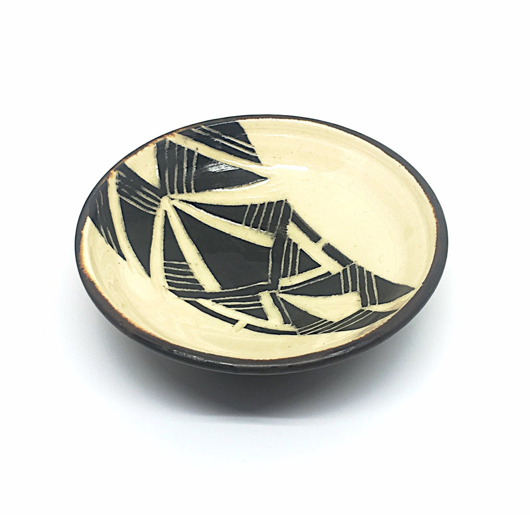 Geometric Small Dish