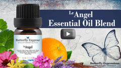 Angel Essential Oil