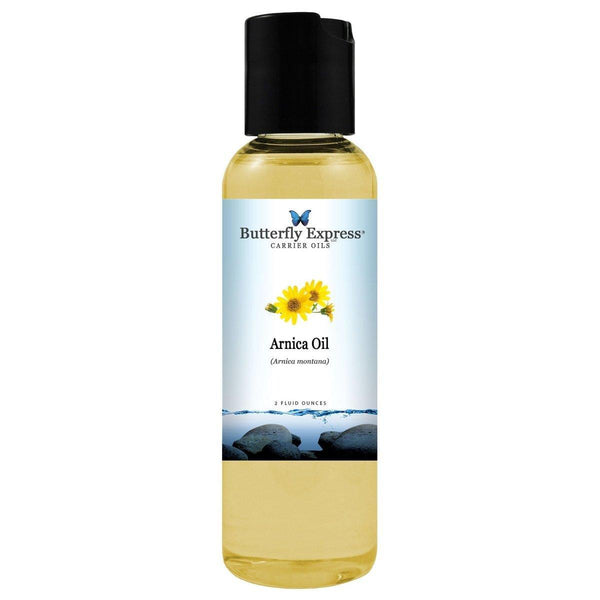 Arnica Carrier Oil