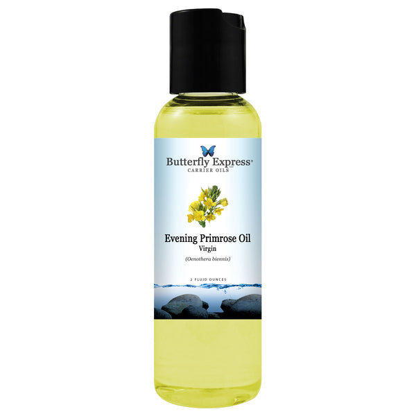 Evening Primrose Carrier Oil