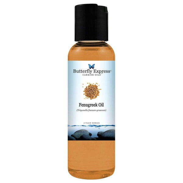 Fenugreek Carrier Oil