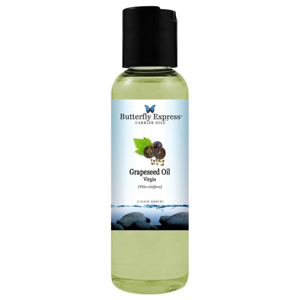 Grapeseed Virgin Carrier Oil