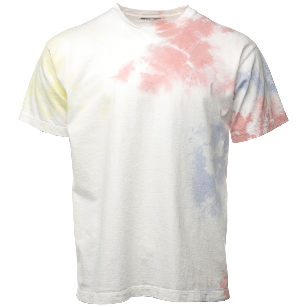 Tie Dye Ink Bloom Univeristy T-Shirt