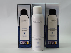 Collgene Hydra Sparkling Revitalizing Isolated Spray