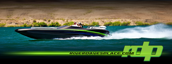 Custom 3x8 Banner With Pic Of Your Boat