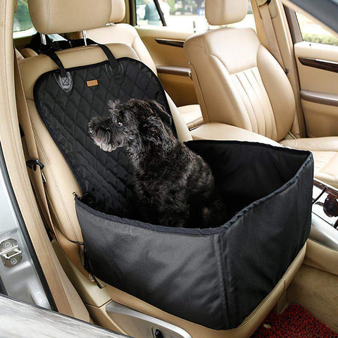 Luxury Dog Bag-Available in 3 Colors - Petsagram